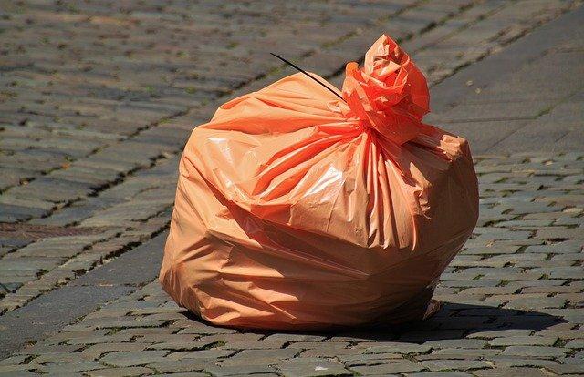 Afvalzakken kopen: de juiste formaat
