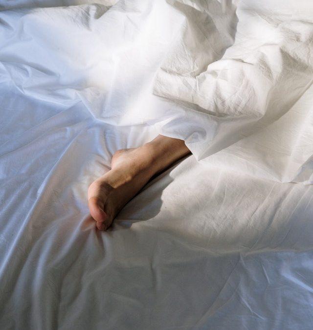 Last van slaapproblemen? Doe een slaapapneu test